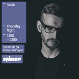 Rinse FM - 18/06/15