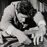Oscillations Radio Show #138 - John Cage