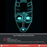 Halftribe Special Edition for BeatLounge Radio