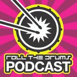 JARM Roll The Drum Podcast #1