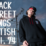 BLACK STREET KINGS FETISH vol.74