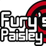 Fury's alongside Joe Deacon & Paul Norval