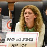 """Celeste Lepratti sobre represión en La Sexta: """"Las directivas salieron del Ministerio de Seguridad"""""""