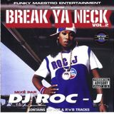 Break Ya Neck Vol. 2 - Side R'n'B