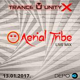 Aerial Tribe @ Trance Unity X (DEPO Klub)