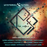 Mysterious Station 180 [Year Mix 2017] (30.12.2017)