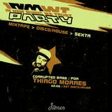 Disco/House > 22/11 > 02:00/03:00 > Thiago Moraes (Corrupted Bass)