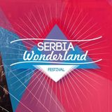 DJ Snesh Serbia Wonderland DJ Konkurs 2015