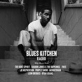 THE BLUES KITCHEN RADIO: 12 JANUARY 2015