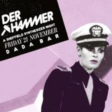 DER HAMMER #1 - TELL ME ABOUT THE LADY BOYS (1)