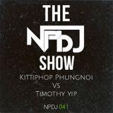The NPDJ Show 041