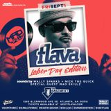 FLAVA: A Throwback Hip-Hop and R&B Party (Mad Skillz Live Set) (09.01.17)