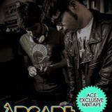 Arcade Discoforgia - Exclusive ACE Blog Mix (Dec. 2012)