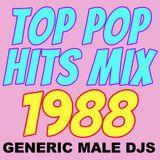 Top Pop Hits of 1988