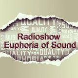 Dj RoZa & DJ MUZONG - Euphoria Of Sound Podcast On DMRadio