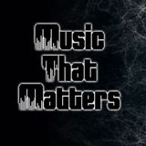 True North Trance Presents: MARSHALL Music That Matters Ep.1