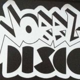 Dj Bugaboh - Wobble Disco exclusive mix for Silver Bullet Apr 2012
