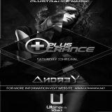 AndreY - PlusTrance # 36 @UltramiFM 28/11/2015
