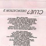 DJ Clue - Dedication Pt. 2 (Full Tape) - 1996