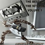 DJ Miray - The Best Mix Of The 90's Vol 1 (Section The 90's)