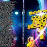 Kuty Project - Sound Night Megamix 4 - Summer Love 2012 (100 Hits # Remixes )
