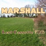 Marshall's Lost Cassette #28