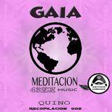 AMADA GAIA - 432HZ-VICTORIA DE LA LUZ-RECOPILACION 002 -QUINO QUINITO