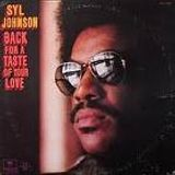 make it syl johnson, syl & soulful reggae.