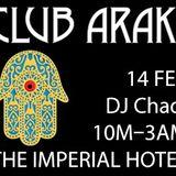 Club Arak 2015 Divas Mix