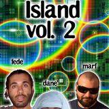 Fuckin' Island vol. 2 @ Radio Hypnoisia (07/12/11)