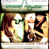 Bruno Pletsch - Green House Party 2 - 17-03-12