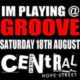 GROOVE:Central Mix 1