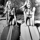 Surf 'n' Roll Session - Surfers, Mods, Rockers & Tittyshakers..!