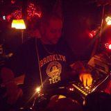 DJ FLEX Live at Andy Pool Hall (Toronto, CA) 4-12-14