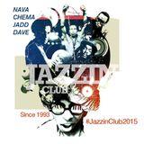 #JazzinClub2015 Vol.1
