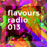 Lewis Low - Flavours Radio #013