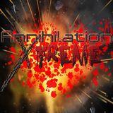 Annihilation Xtreme | DJ Devastation (IT) Xtreme Residency #3 Supertone / Extratone | July 2018