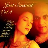 Just Sensual Vol.4 (West Coast Swing meets URBAN KIZZ)