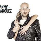 Danny Marquez - Space Ibiza resident - November 2012