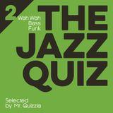 Wah Wah Bass Funkk #2 (The Deep Funk Jazz Mix)