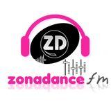 Turno de radiofórmula Zona Dance FM 14-07-2013