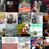 The Texas Highway Radio Show N°31 (2018)