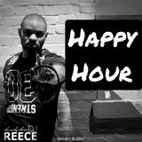Happy Hour @ Stonefish Lounge DC 1-13-2017