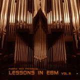 Lessons In EBM Vol. 5