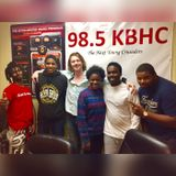 KBHC The Next Young Crusaders 12-16-16