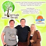 Interview Peter Fockaert | De Spirituele Wereld | 01-05-2016