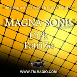 PatriZe - Guest Mix - MAGNA SONIS 023 (18th October 2017) on TM Radio