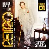Retro Episode 1 (90's/00's VIP Lounge R&B Mix)
