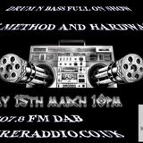 DJ Method and Danny Hardwax Drum n Bass Session