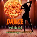 Dance with Bunney